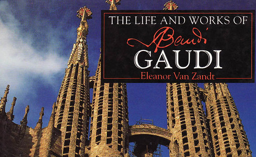 Gaudi or Goudy? | by Richard Hards