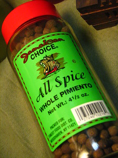 All Spice | by SeppySills