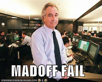 MADOFF FAIL | by Shiny Things