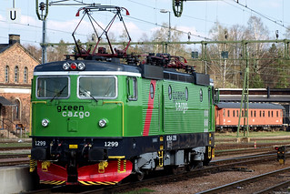 S Green Cargo 1299 Falun 29-04-2008 | by peters452002