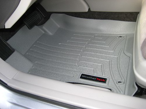weathertech floorliner digitalfit car floor mats