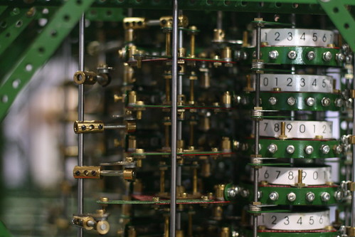 Charles Babbage's Difference Engine No. 2 | by Ric e Ette