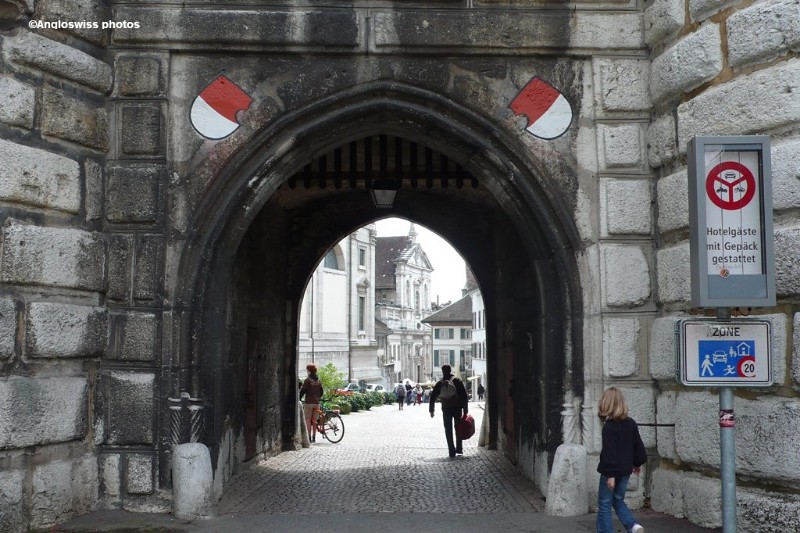Baseltor, Solothurn