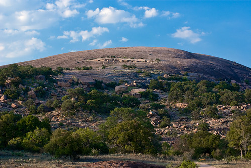 Enchanted Rock | by Corey Leopold