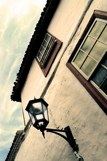 Windows and Lamp | by Gilderic Photography