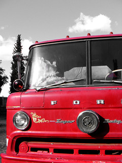 Fire Engine | by MellowtheHippie