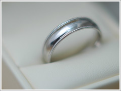 Wedding Ring | by jdn