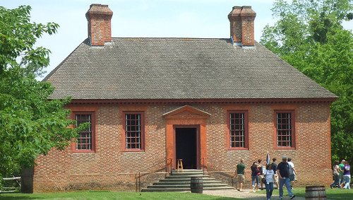 Colonial Williamsburg: Washroom Colonial Williamsburg is t ...