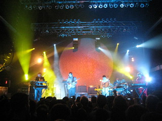 Hot Chip @ Terminal 5, NYC | by ChrisGoldNY