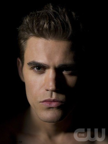 Paul Wesley | by omTVserier