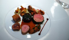 14th Course: Degustation of Eden Hollow Farm's Spring Lamb | by ulterior epicure