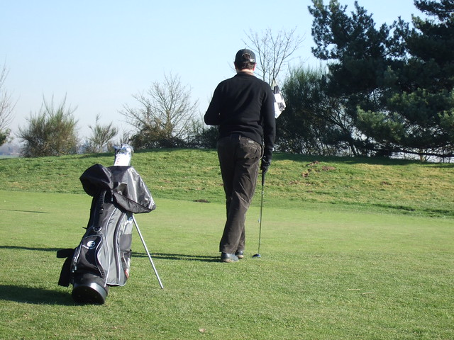Golf Saint Aubin