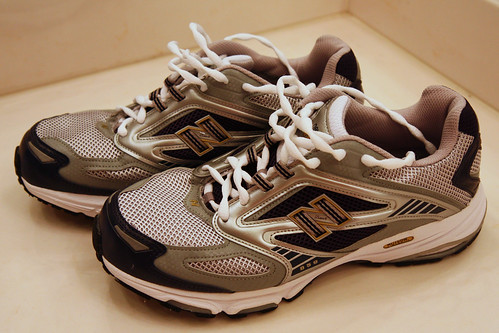New Balance Walking Stable Shoes