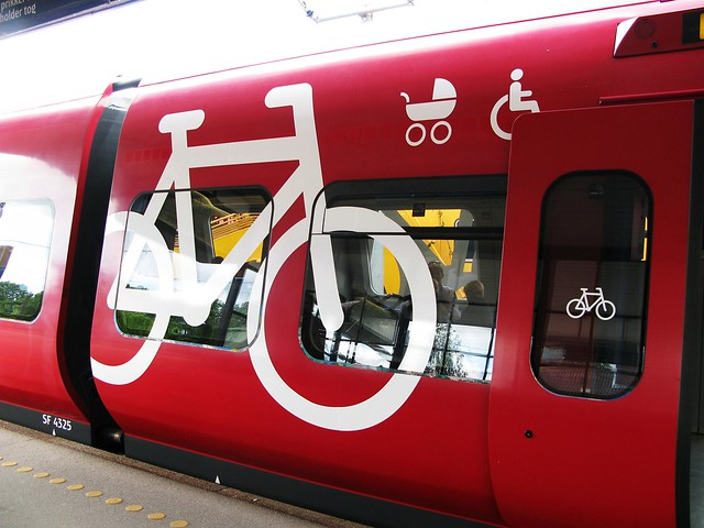 Bikes Allowed