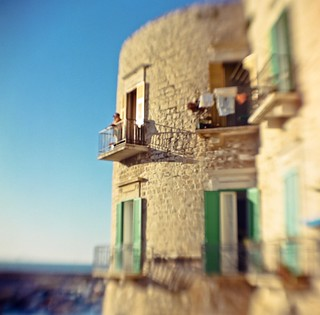 Giovinazzo seaside | by just_jeanette