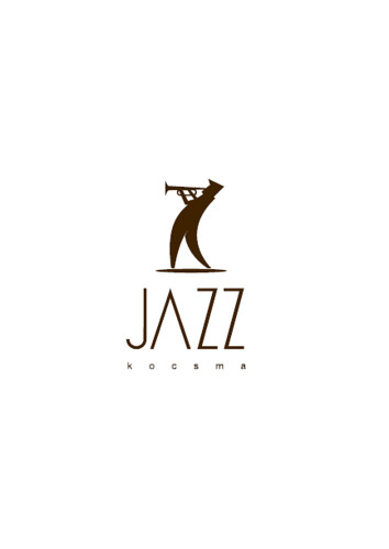 JAZZ PUB logo | by moodul_old