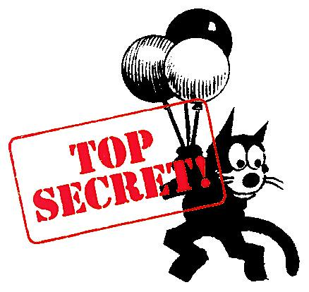CIA Secret Weapon, after Otto Messmer | by Mike Licht, NotionsCapital.com