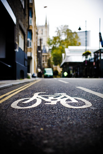Cycle Lane | by LL01773