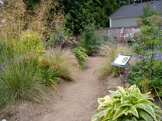 Mixed Beds with Interpretation | by RHR Horticulture