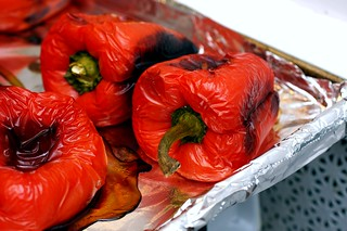 roasted red pepper | by smitten kitchen