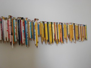 Pencil collection | by hownowdesign