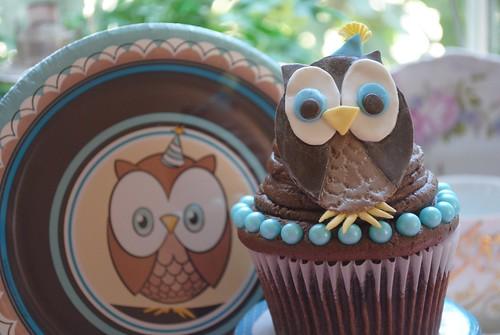 Smash Cake Cupcake Stand