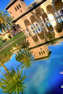 Alhambra Reflection | by Copeau