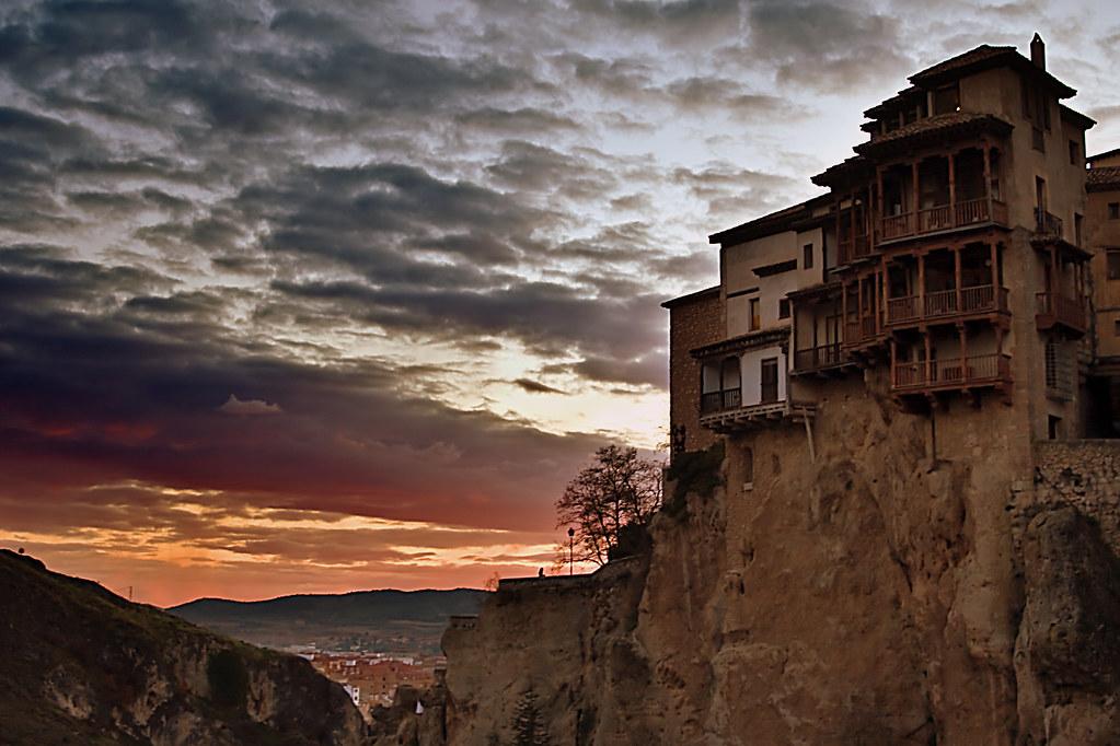 Casas Colgadas - Cuenca (Explorer)