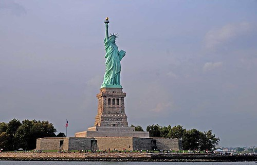 Statue of Liberty | by Koshyk