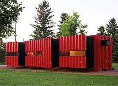 container-house-2 | by KOOL-KINI