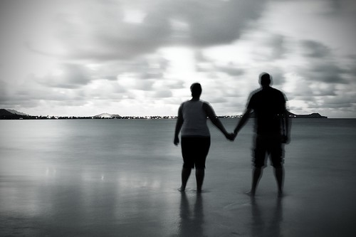 Hold Hands | by B Tal