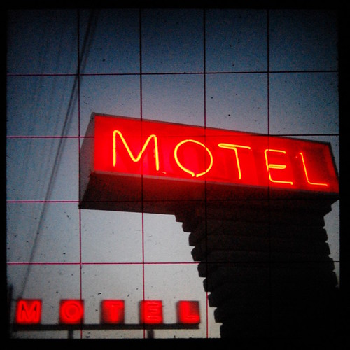 Motel MOTEL (ttv) | by Jeremy Stockwell