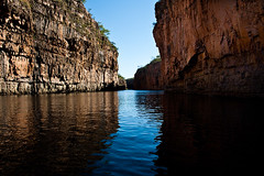 Katherine Gorge | by spaceodissey