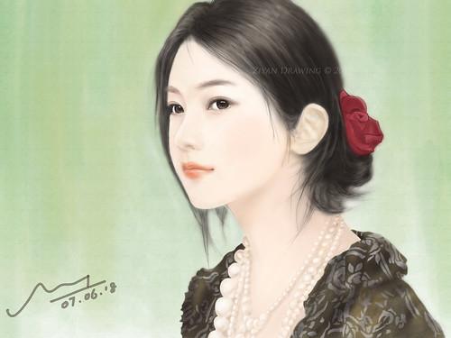 Beauty 01