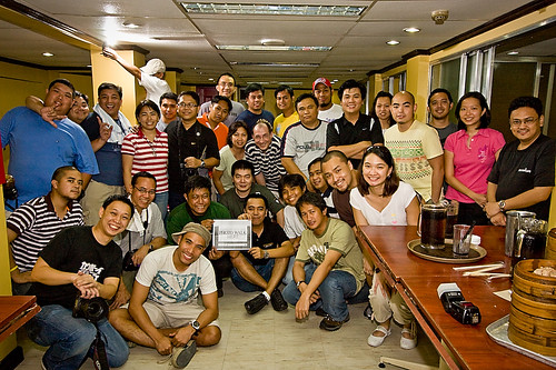 Group Photo - Kelby Photowalk in Manila | by mike.lao