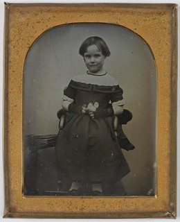 Maria Emily Lawson, 1845 / photographed by George Goodman | by State Library of New South Wales collection