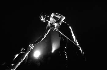 QUEEN (FREDDIE MERCURY) | by Francis PRYMERSKI