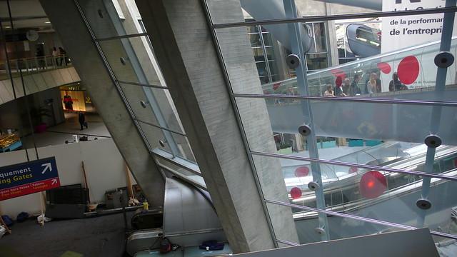 Aeroport CDG Terminal 1