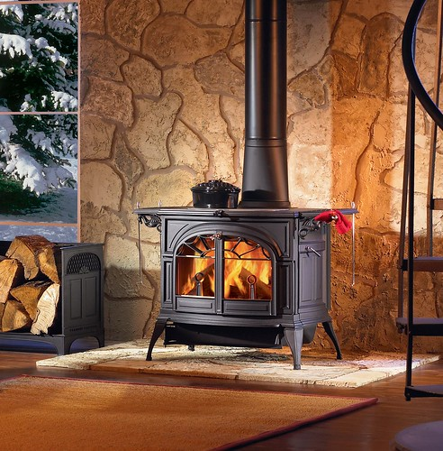 Vermont Castings Nc Wood Stoves Defiant Nc Flickr