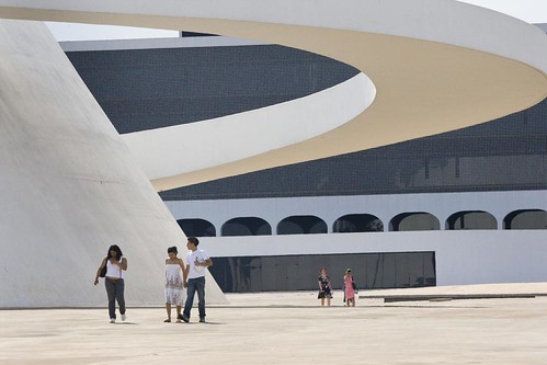 Brasilia, Brazil: National Museum | by babasteve