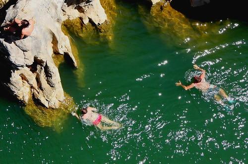 Barton Creek Swimming Hole Flickr Photo Sharing