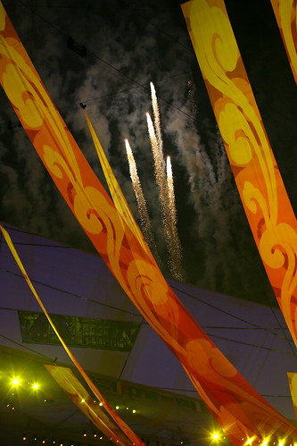 Beijing Olympics: Closing Ceremony | by rich115