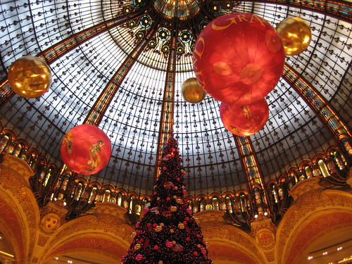 Galeries Lafayette Paris | by sigfus.sigmundsson