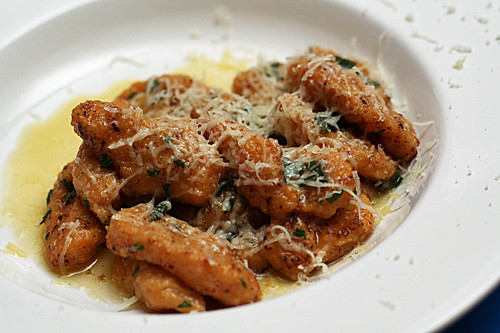 gnocchi | by David Lebovitz