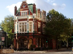 Picture of Roebuck, SE1 4YG