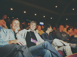 Audience | by jurvetson