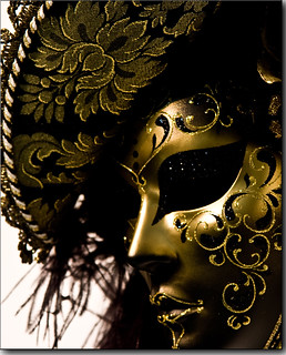 Mask (over 10.000 view and 100 fav... thanks to all!) | by Bonnyboy