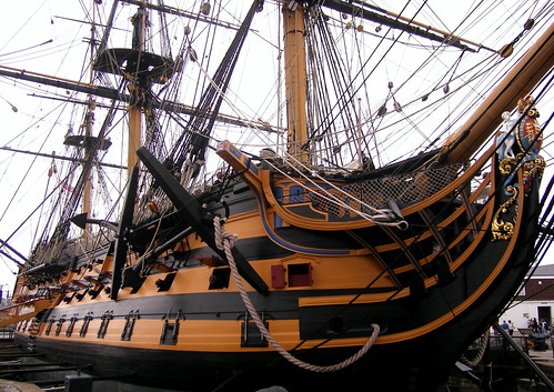 HMS Victory | by SBA73