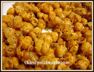 GF:  Fried Chickpeas | by Kate Chan