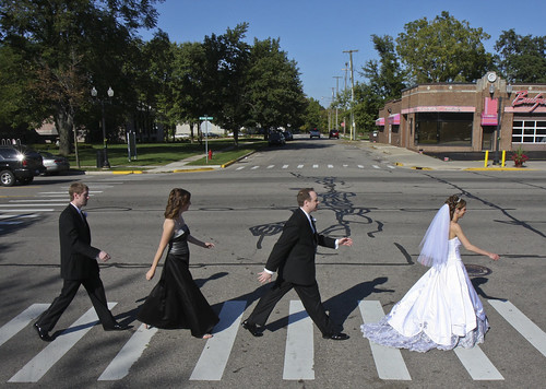 Abbey Road? | by RG Photo